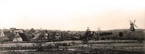Ritzerau um 1900
